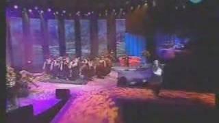 Busi Mhlongo Benefit Concert-Sangoma Intro