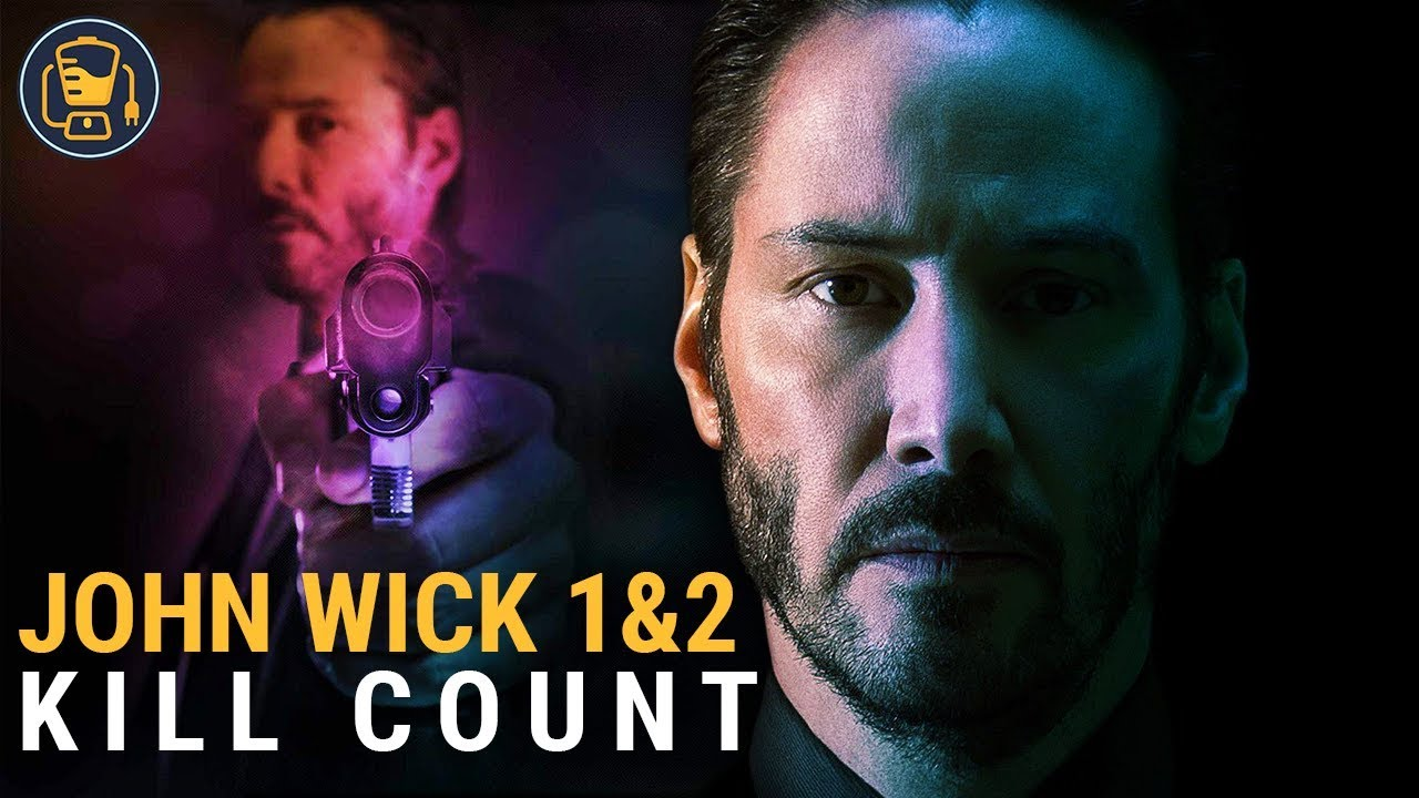 John Wick Kill Count: All The Kills In All 3 Movies - CINEMABLEND