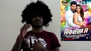 pongal release tamil movies 2015 glanse   vikaram i   vishal aambala   gvp darling