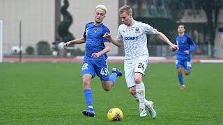 Видеообзор матча «Сочи»-М – «Краснодар»-М