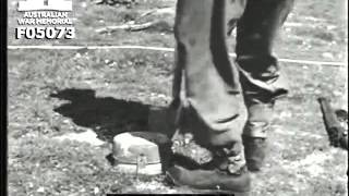 """Противотанковые мины"" (1942) - Anti-tank land-mines (1942)"