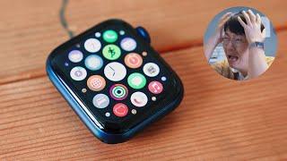 【我為什麼又買了一台Apple Watch 6?】10個蘋果CEO讓我入手Apple Watch後一定要進行的設置!ft. Series 6 小耳朵 VLOG|大耳朵TV