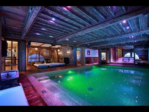 Top 10 most amazing swimming pool in the world youtube - The coolest swimming pool in the world ...