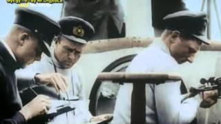 أبُكاليبـس   الحرب العالمية الاولى   الحلقة الرابعة   الغضب العارم