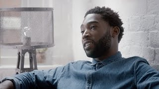 If You Love Something Let It Show: Tine Tempah - BBC