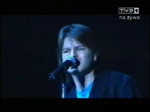 Genesis - 01 - No Son Of Mine (Katowice, Poland 1998)