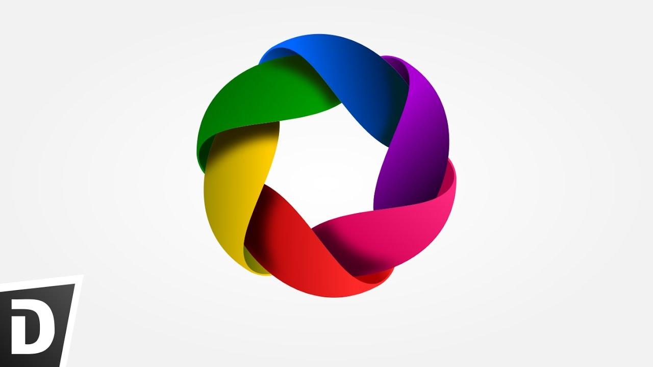 Inkscape for Beginners Logo Design Tutorial  YouTube