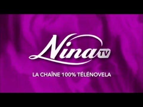 Nina TV, la nouvelle chaine 100% telenovelas