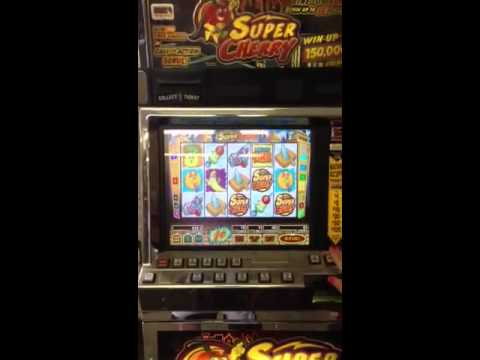 Super cherry casino gambling abuse