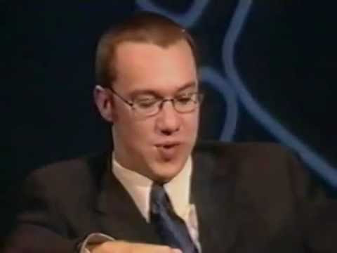 Bernard Manning - Mark Lamarr Interview