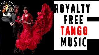 Royalty Free Tango Music