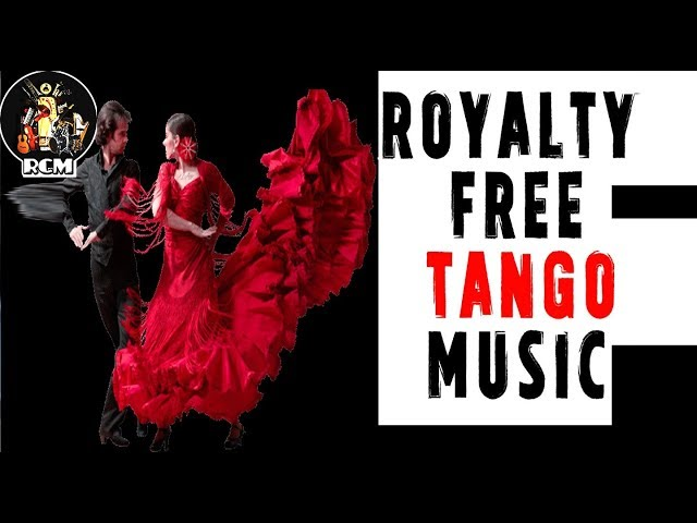 Royalty Free Tango Music [Rob Cavallo Music]
