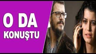 Mehmet Günsür Beren Saat'in evliliği için ne dedi?