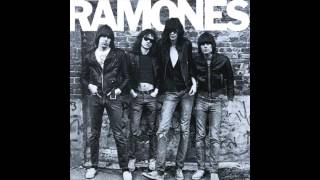 The Ramones - Judy Is A Punk (Demo) [Lyrics in Description Box]