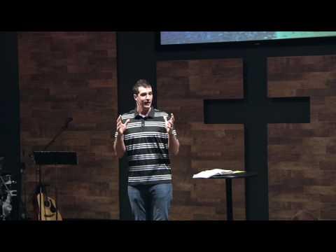 """The Father's Heart"" John 10:22-42 Lincoln Crossroads Church. Sean Swihart"