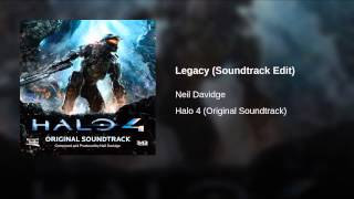 Legacy (Soundtrack Edit)