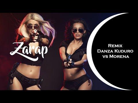 🎶 Danza Kuduro vs Morena