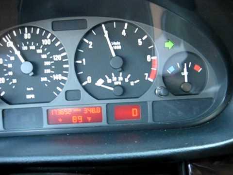 BMW 325 xi 060 loaner  YouTube
