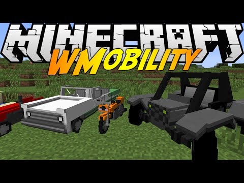 Скачать Ultimate Car для Minecraft 1.12.2