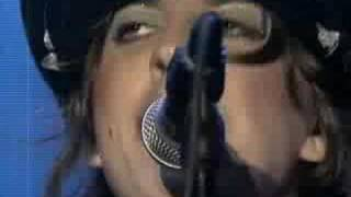 Turbonegro - Drenched In Blood (D.I.B.) - (Live 2004) 04