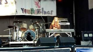 Beaumont Blues Festival - Giselle Boehm