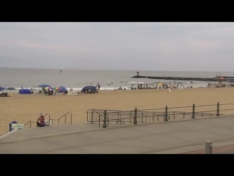 New Camera At Virginia Beach Live Surf Cam Check It Out At Virginiabeach Surf