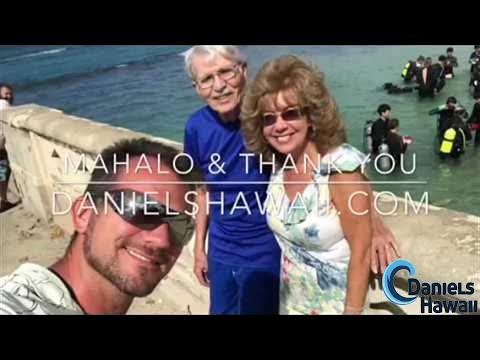 Hawai'i vacation 2017 - turtles, local food & beautiful beaches in Hawaii - DanielsHawaii.com
