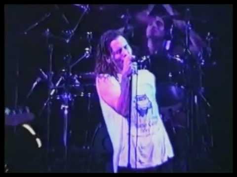 Garden - Pearl Jam