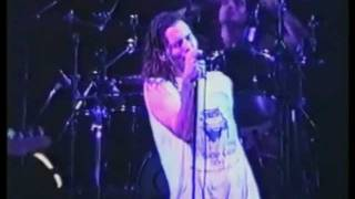 pearl jam garden perfect audio