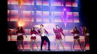 Liên khúc hit Ngô Kiến Huy & Đông Nhi - Live Concert Truyền Thái Y 19-12-2019