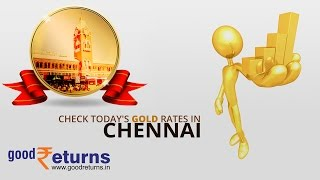 Todays Gold Rate In Chennai 22 24