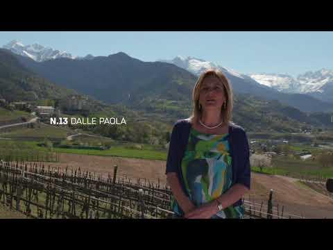 Dalle Paola n°13 - puntiamo a una Valle d'Aosta colta, vivace e creativa