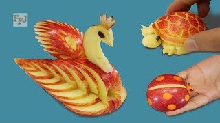 6 Cutest Arts with Apple