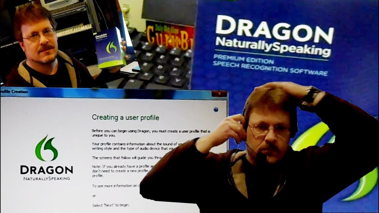 dragon writing software Get more done faster by voice with dragon, the world's best-selling speech  recognition software it turns your talk into text and can make virtually any  computer.