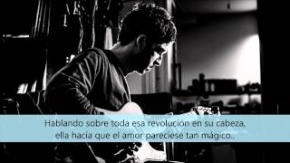 Oasis - Waiting For The Rapture (Subtitulada)