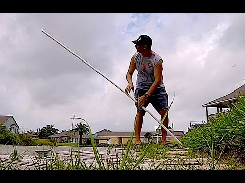 Can I catch fish with PVC pipe?