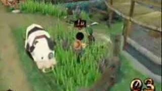 One Piece: Grand Adventure Gameplay Movie 1