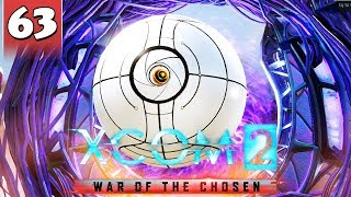 Codex Brain Coordinates Part 63 Xcom 2 War Of The Chosen