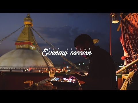 Rohit Shakya (The Author) : Evening Session No.2 : One Love