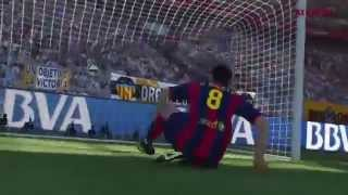 PES 2015   Gameplay Trailer PS4 Xbox One