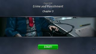 Criminal Case: Travel in Time Case #10 - Crime and Punishment   Chapter 3