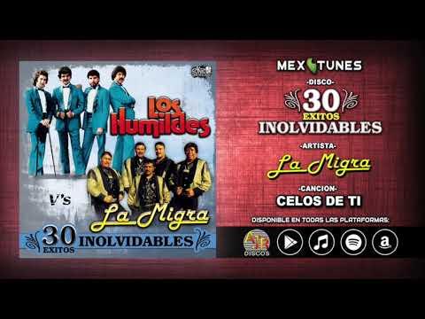 Los Humildes / La Migra - 30 Exitos Inolvidables (Disco Completo)