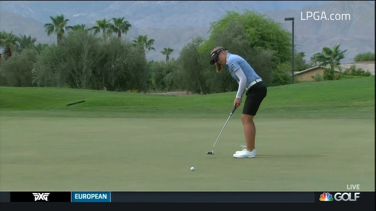 Third Round Highlights from the ANA Inspiration