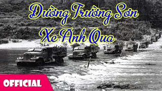 Đường Trường Sơn Xe Anh Qua - Hồng Liên ft. Tốp Nữ [Official MV] thumbnail
