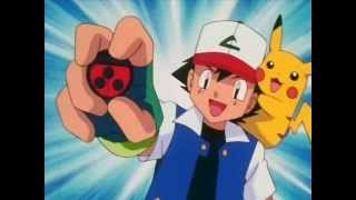 Pokemon-All 17 Full Theme Songs