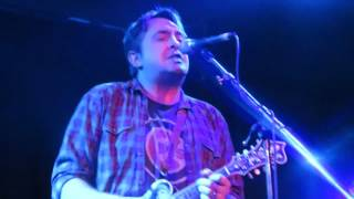 Jeff Austin Band - Reuben's Train 2.23.17 The Catalyst