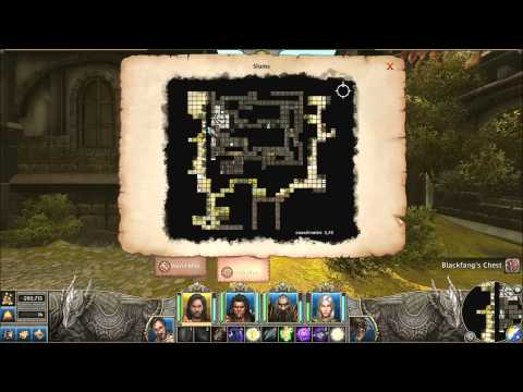Might & Magic X Legacy Part 82: Which Sunken Ship?  
