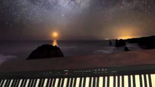 Fabrizio Paterlini - Soffia la Notte | Piano