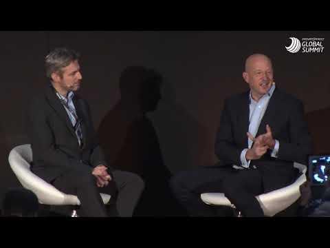 IFGS2018 Keynote: Lance Uggla, CEO, IHS Markit