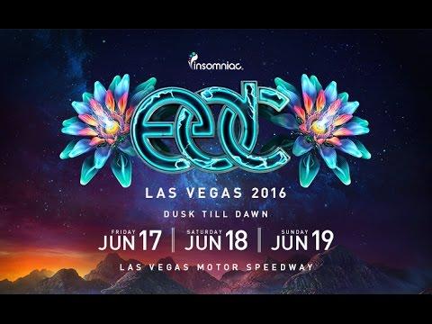 edc Las Vegas live stream